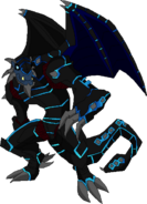 BBO Darkflame