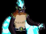 Omni-Enhanced Kickin Hawk (Alan)