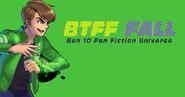 BTFF Fall Ben