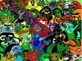 Ben 10: The Collaborative Comic