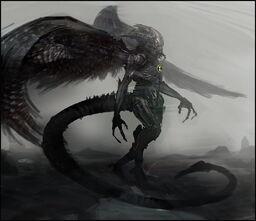 Alien Guardian