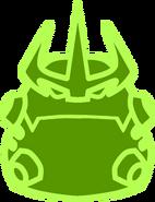 Atomic X icon
