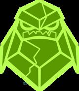 Frankenhead icon