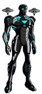 Raaton Armor LV2