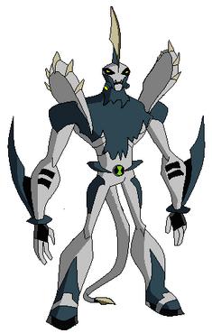 Alien Fusion 6