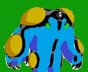 Brandon 10 - Fusions - Aquabolt