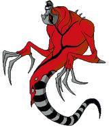Red (Ghostfreak)