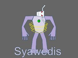Syawedis