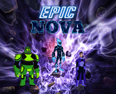 Epic-Nova