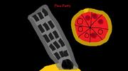 Pisa Party