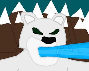 Pol-R Bear Ice Breath