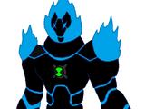Ultimate Heatblast (Alien Alliance)