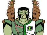 Frankenstrike (Earth-1010)