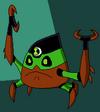 Crabon OV2