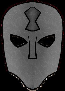 Mask of Simul