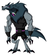 Axel's Blitzwolfer