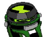 Omnitrix (Brandon 10)