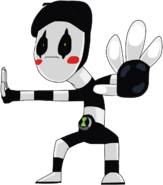 Mimecraft Echoson