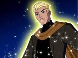 Darkstar (Earth-68)