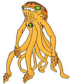 Squidstrictor (BTUD) | Ben 10 Fan Fiction Wiki | FANDOM powered by Wikia