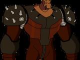 Vulkanus (Earth-90)
