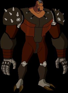 BBO Vulkanus