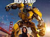 Hero Swap: Ben 10 (Starring Charlie Watson)