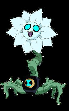 Daisy Disaster