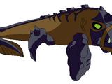 Methanosian's Predator