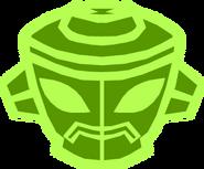 Ecoshock icon