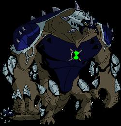 BBO Ultimate Humungousaur