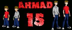 New Ahmad 15