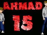Ahmad 15 (Rebooted)