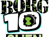 Borg 10: Alien Rescue Squad
