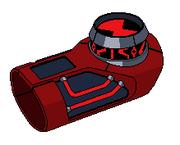 Red Ultimatrix