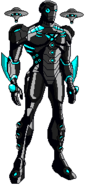 Raaton Armor LV3