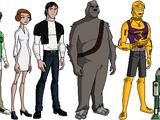 Ben 10: Star Wars