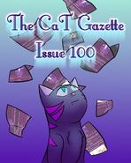 CaTGazetteIssue100LogoS