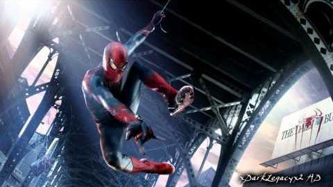 """The Amazing Spiderman"" Official Trailer 2 Music (Mark Petrie - Aurora PostHaste Music - Vol"