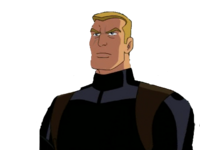 BBO Lieutenant Steele