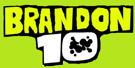 Brandon10 Logo