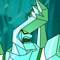 Diamondhead Crop