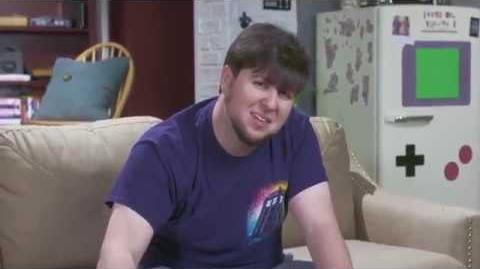 JonTron - Why would you do that?