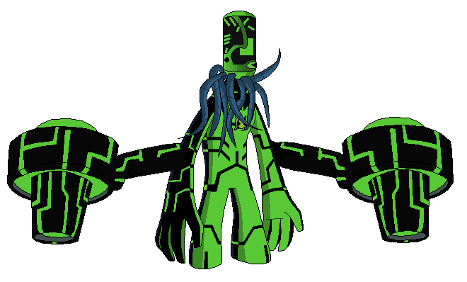 Ultimate Upgrade BTAA