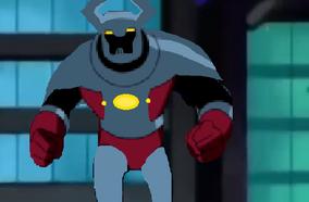 Robot ShowdownTokyo