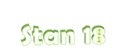 Stan18 logo by static