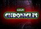 Anur Chronicles Logo For Ahmad15