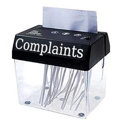ComplaintsBox
