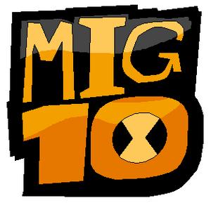 Mig 10 Logo 2