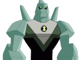 Diamondhead (Earth-50)/Timeline 1